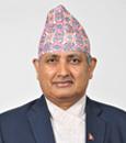 Dinesh Kumar Ghimire